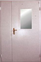 противопожарные металлические двери и ворота, изготовление металлоконструкций